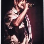 crooning Photo: George Dutil